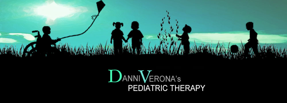 Danni Verona's Pediatric Therapy